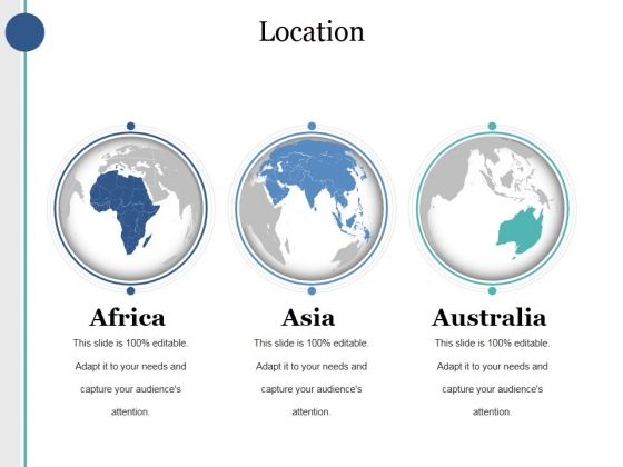 Location Ppt PowerPoint Presentation Summary Design Inspiration