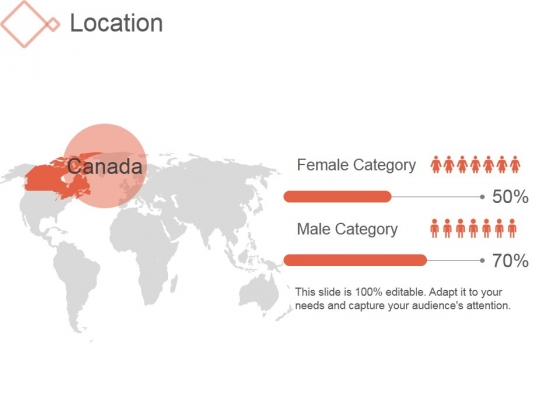 Location Template 1 Ppt PowerPoint Presentation Infographics Format