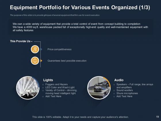 Logistics_For_Events_Ppt_PowerPoint_Presentation_Complete_Deck_With_Slides_Slide_19