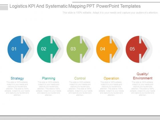 Logistics powerpoint templates slides and graphics toneelgroepblik Choice Image