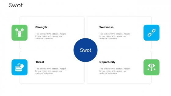 Logistics Management Services Swot Elements PDF