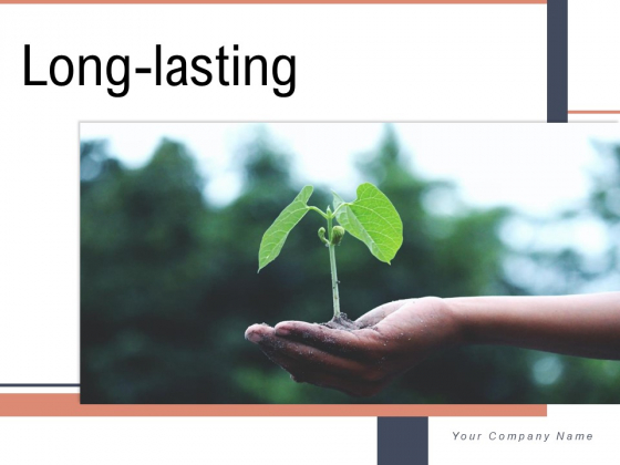 Long Lasting Technology Energy Conservation Ppt PowerPoint Presentation Complete Deck