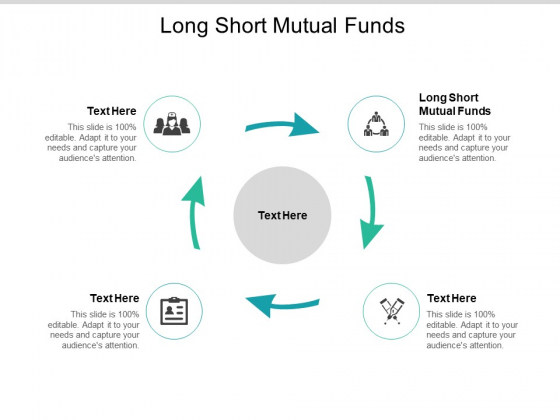 Long Short Mutual Funds Ppt PowerPoint Presentation Pictures Information Cpb Pdf