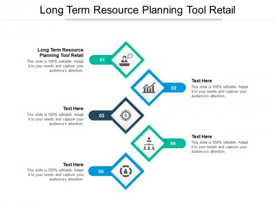 Long Term Resource Planning Tool Retail Ppt PowerPoint Presentation Infographics Aids Cpb Pdf