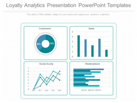 Loyalty analytics presentation powerpoint templates powerpoint loyalty analytics presentation powerpoint templates powerpoint templates toneelgroepblik Gallery
