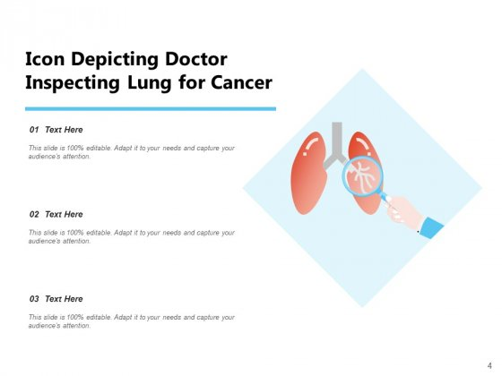 Lung_Carcinoma_Lung_Cancer_Ribbon_Ppt_PowerPoint_Presentation_Complete_Deck_Slide_4