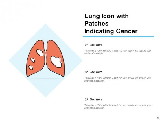 Lung_Carcinoma_Lung_Cancer_Ribbon_Ppt_PowerPoint_Presentation_Complete_Deck_Slide_9