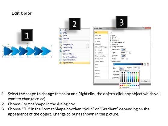 linear_flow_navigation_arrow_6_stages_flowchart_symbols_powerpoint_templates_3