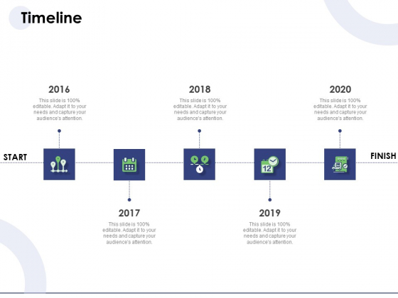 Macro And Micro Marketing Planning And Strategies Timeline Ppt File Infographics PDF