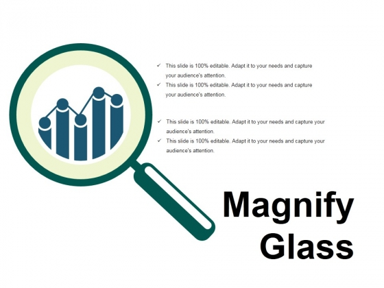 Magnify Glass Ppt PowerPoint Presentation Gallery Diagrams