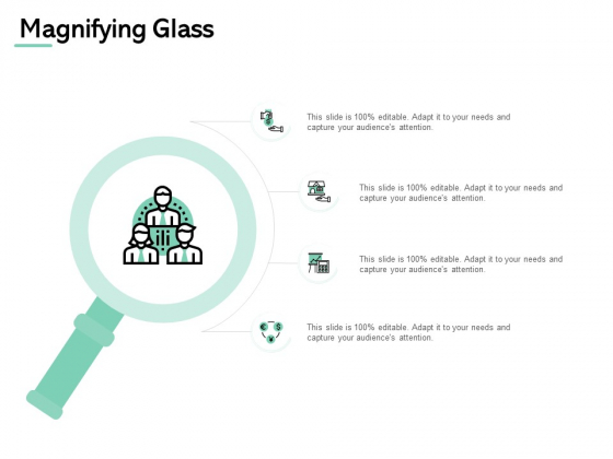 Magnifying Glass Data Analysis Ppt PowerPoint Presentation Styles Images