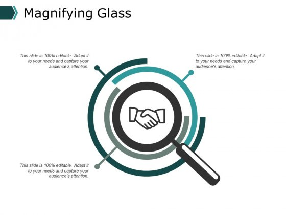 Magnifying Glass Management Ppt PowerPoint Presentation Icon Images
