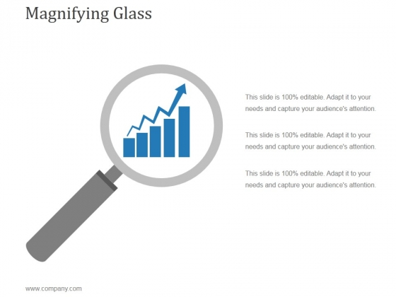Magnifying Glass Ppt PowerPoint Presentation Good