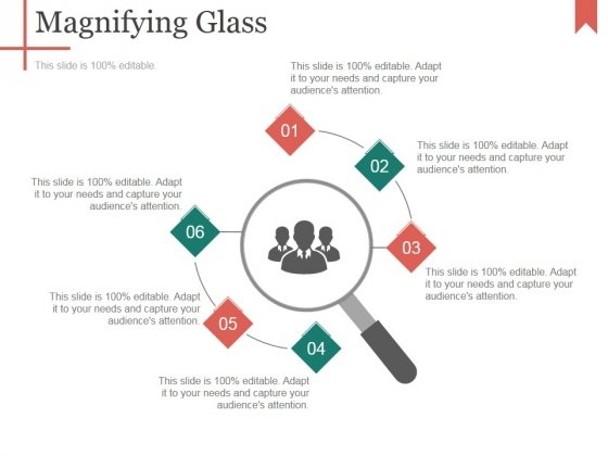 Magnifying Glass Ppt PowerPoint Presentation Icon Inspiration