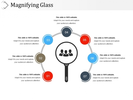 Magnifying Glass Ppt PowerPoint Presentation Ideas Picture