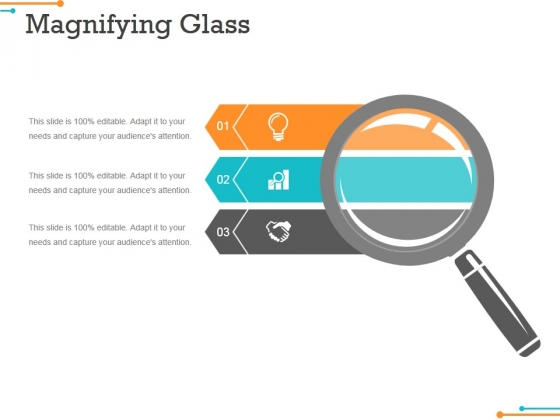 Magnifying Glass Ppt Powerpoint Presentation Ideas Templates