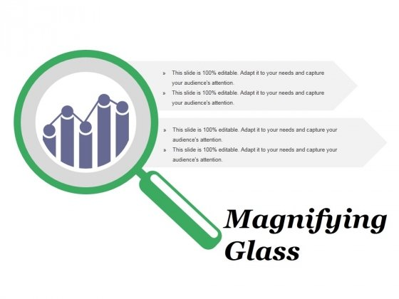 Magnifying Glass Ppt PowerPoint Presentation Infographic Template Example File