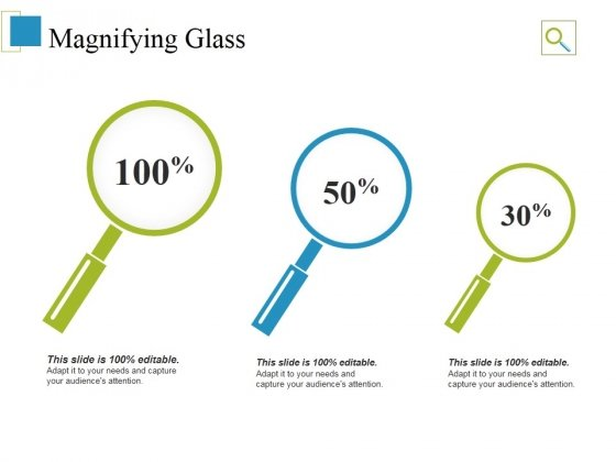 Magnifying Glass Ppt PowerPoint Presentation Infographics Designs Download