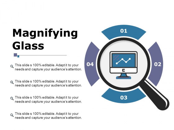 Magnifying Glass Ppt PowerPoint Presentation Infographics Graphics Download