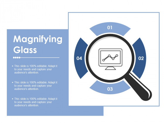 Magnifying Glass Ppt PowerPoint Presentation Pictures Graphics