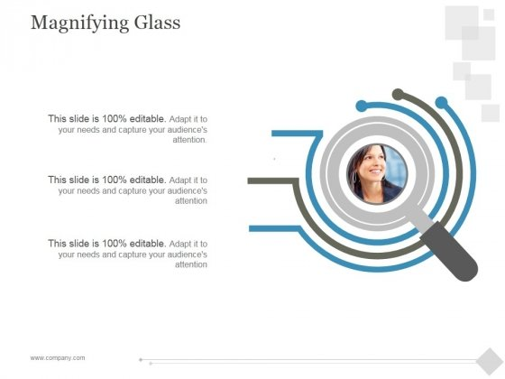 Magnifying Glass Ppt PowerPoint Presentation Portfolio
