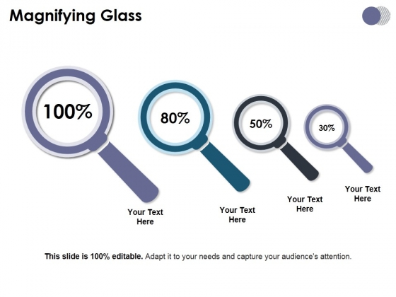 Magnifying Glass Ppt PowerPoint Presentation Professional Backgrounds