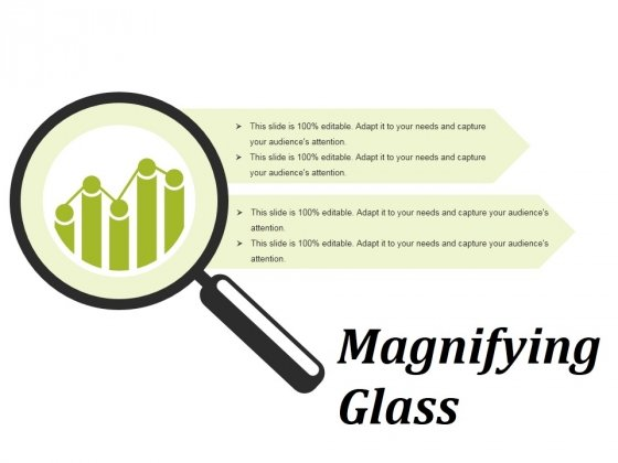 Magnifying Glass Ppt PowerPoint Presentation Slides Format Ideas