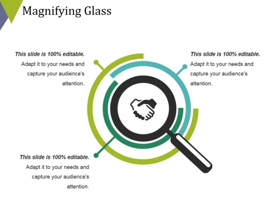Magnifying Glass Ppt PowerPoint Presentation Styles Graphics