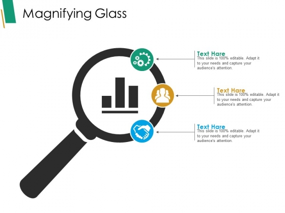 Magnifying Glass Ppt PowerPoint Presentation Styles Ideas