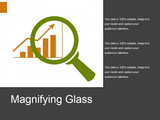 Magnifying Glass Ppt PowerPoint Presentation Styles Layout