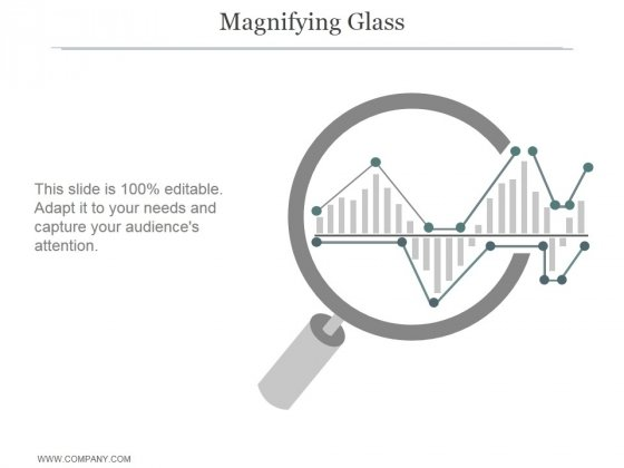 Magnifying Glass Ppt PowerPoint Presentation Tips