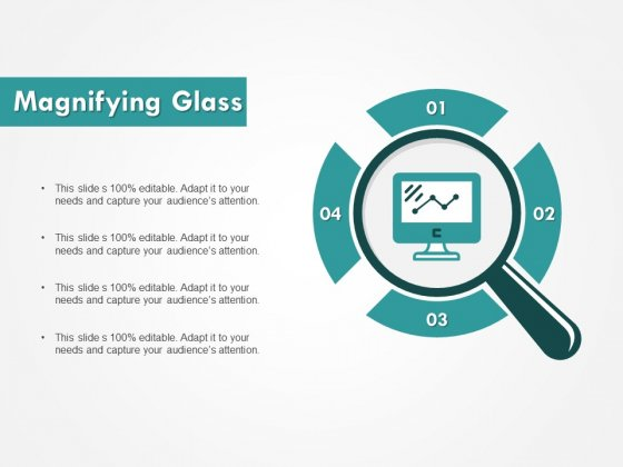 Magnifying Glass Technologey Ppt PowerPoint Presentation Example
