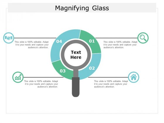 Magnifying Glass Technology Ppt Powerpoint Presentation Infographic Template Background Designs