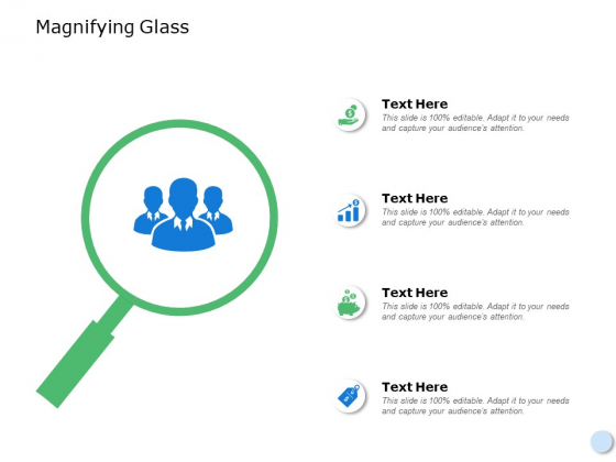 Magnifying Glass Technology Ppt PowerPoint Presentation Outline Styles