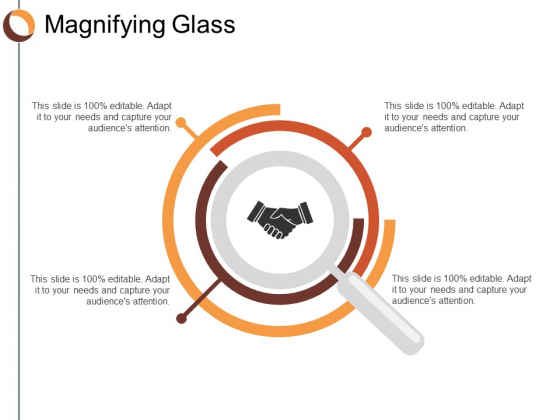 Magnifying Glass Technology Ppt Powerpoint Presentation Show Inspiration