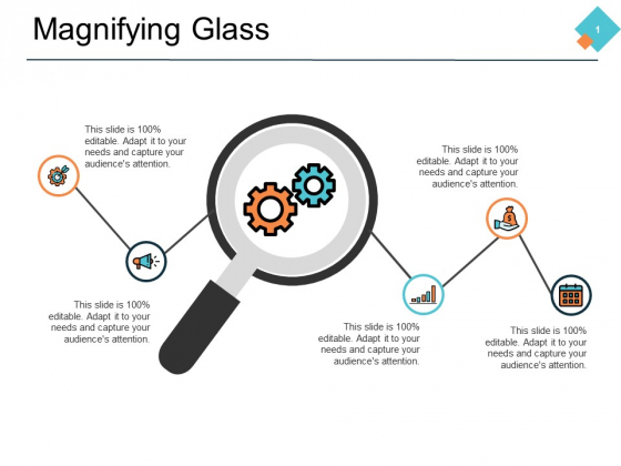 Magnifying Glass Testing Ppt PowerPoint Presentation Infographics Layout Ideas