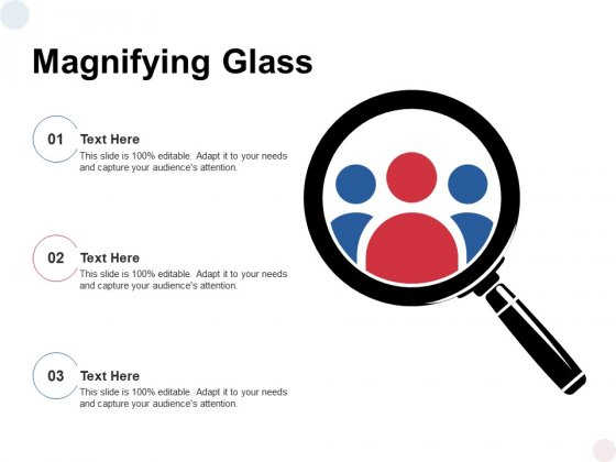 Magnifying Glass Testing Ppt PowerPoint Presentation Portfolio Vector