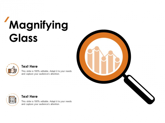 Magnifying Glass Testing Ppt PowerPoint Presentation Styles Deck