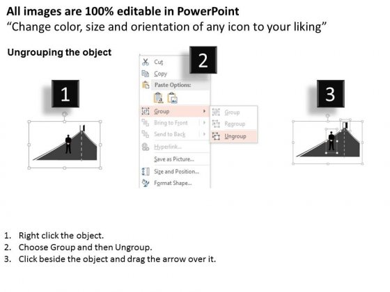 Man_On_Way_Of_Business_Opportunity_Powerpoint_Templates_2