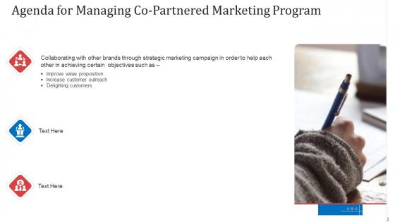 Managing_Co_Partnered_Marketing_Program_Ppt_PowerPoint_Presentation_Complete_With_Slides_Slide_2
