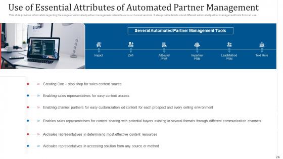 Managing_Co_Partnered_Marketing_Program_Ppt_PowerPoint_Presentation_Complete_With_Slides_Slide_24