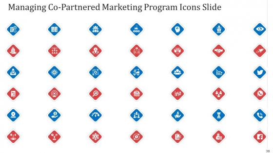 Managing_Co_Partnered_Marketing_Program_Ppt_PowerPoint_Presentation_Complete_With_Slides_Slide_38