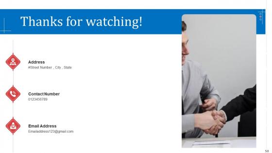 Managing_Co_Partnered_Marketing_Program_Ppt_PowerPoint_Presentation_Complete_With_Slides_Slide_50