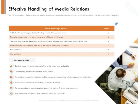Managing_Companys_Online_Presence_Ppt_PowerPoint_Presentation_Complete_Deck_With_Slides_Slide_23