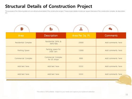 Managing_Construction_Work_Ppt_PowerPoint_Presentation_Complete_Deck_With_Slides_Slide_11