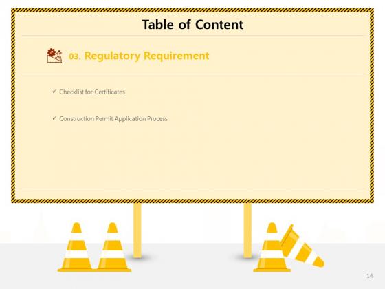 Managing_Construction_Work_Ppt_PowerPoint_Presentation_Complete_Deck_With_Slides_Slide_14