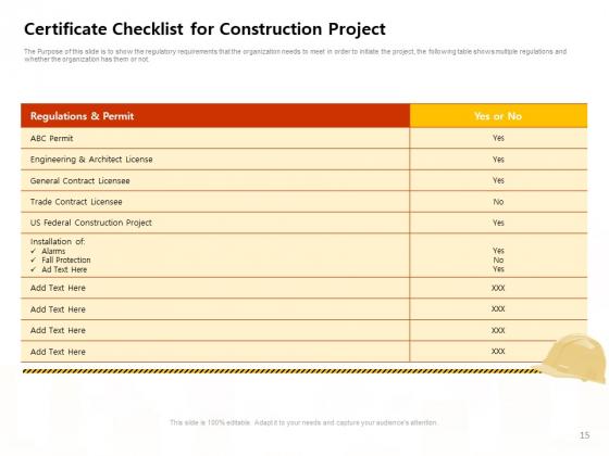 Managing_Construction_Work_Ppt_PowerPoint_Presentation_Complete_Deck_With_Slides_Slide_15