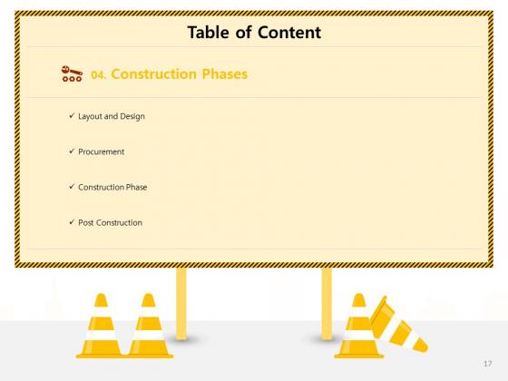 Managing_Construction_Work_Ppt_PowerPoint_Presentation_Complete_Deck_With_Slides_Slide_17