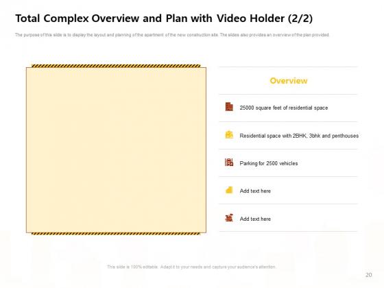 Managing_Construction_Work_Ppt_PowerPoint_Presentation_Complete_Deck_With_Slides_Slide_20