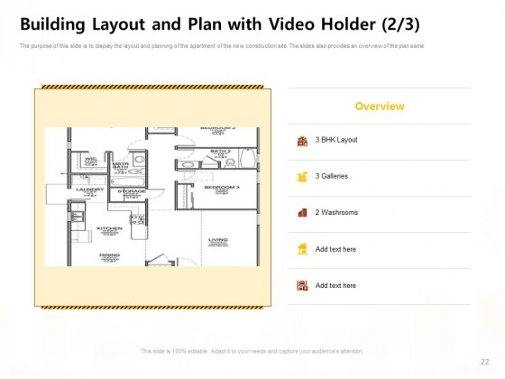 Managing_Construction_Work_Ppt_PowerPoint_Presentation_Complete_Deck_With_Slides_Slide_22